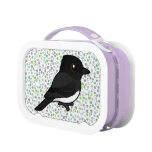 Purple yubo Lunch Box