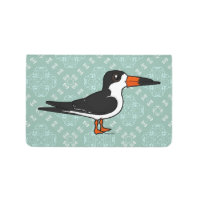 Black Skimmer Pocket Journal