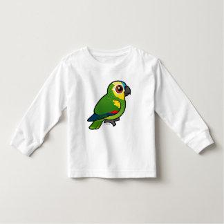 Birdorable Blue-fronted Parrot T Shirt
