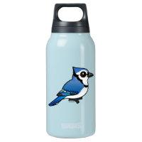 Birdorable Blue Jay SIGG Thermo Bottle (0.5L)