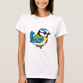 Birdorable Blue Tit T-Shirt