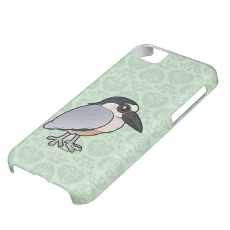 Birdorable Boat-billed Heron iPhone 5C Cover