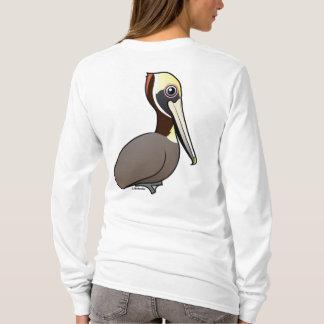 Birdorable Brown Pelican T-Shirt