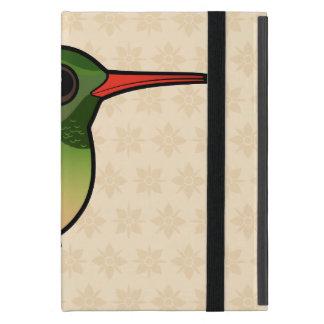 Birdorable Buff-bellied Hummingbird iPad Mini Cover