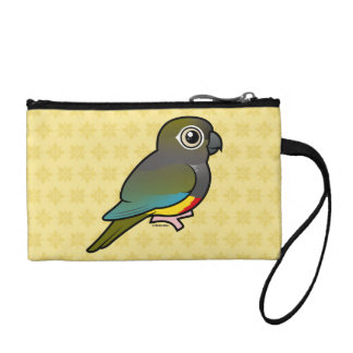 Birdorable Burrowing Parakeet Coin Purse