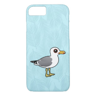 Birdorable California Gull iPhone 7 Case