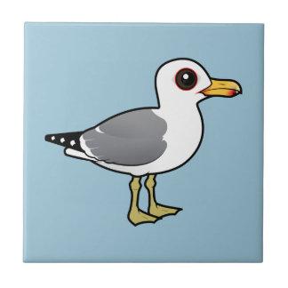 Birdorable California Gull Tile