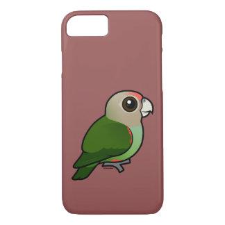 Birdorable Cape Parrot iPhone 7 Case