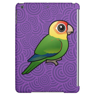 Birdorable Carolina Parakeet Cover For iPad Air