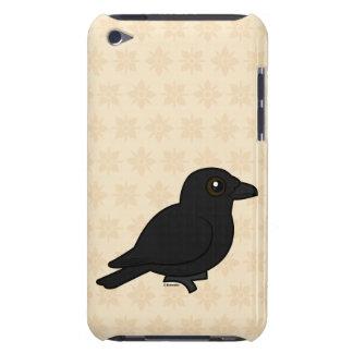Birdorable Carrion Crow iPod Touch Case