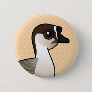 Birdorable Chinese Goose Button