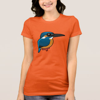 Birdorable Common Kingfisher T-Shirt
