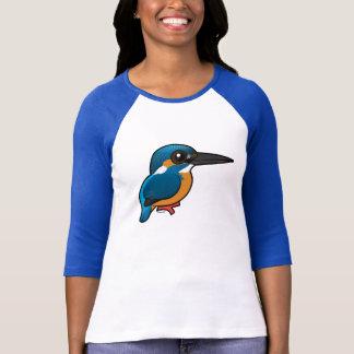 Birdorable Common Kingfisher T-shirts