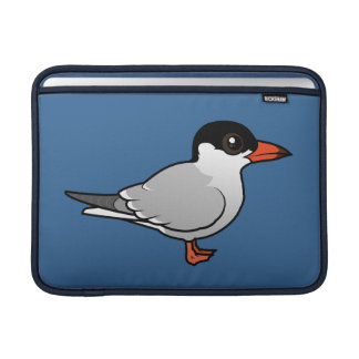 Birdorable Common Tern MacBook Sleeve