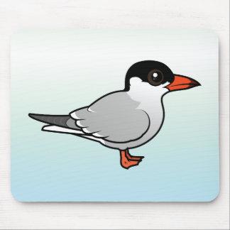 Birdorable Common Tern Mouse Pad