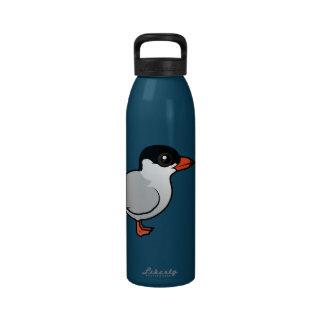 Birdorable Common Tern Drinking Bottle