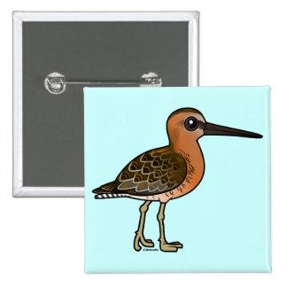 Birdorable Cortocircuito-cargó en cuenta el Dowitc