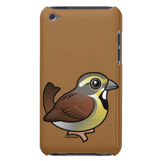 Birdorable Dickcissel iPod Touch Case-Mate Case