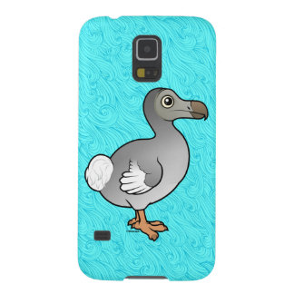 Birdorable Dodo Galaxy S5 Case
