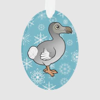 Birdorable Dodo Ornament