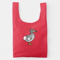 Dodo BAGGU Reusable Bag