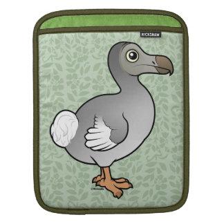 Birdorable Dodo Sleeve For iPads