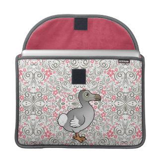 Birdorable Dodo Sleeve For MacBooks