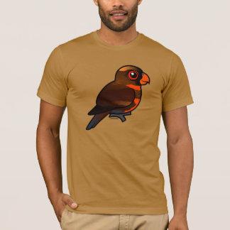 Birdorable Dusky Lory T-Shirt
