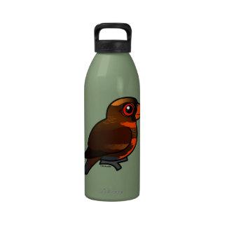 Birdorable Dusky Lory Drinking Bottles