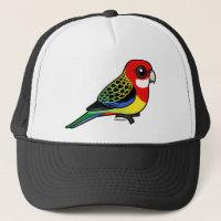 Eastern Rosella Trucker Hat