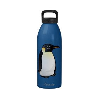 Birdorable Emperor Penguin Drinking Bottle