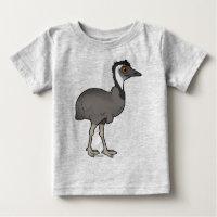 Emu Baby Fine Jersey T-Shirt