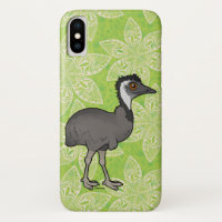Emu Case-Mate Barely There Apple iPhone XS Case