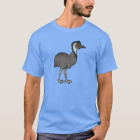 Emu Men's Basic Dark T-Shirt