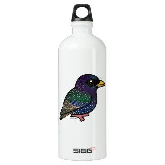 Birdorable European Starling SIGG Traveler 1.0L Water Bottle