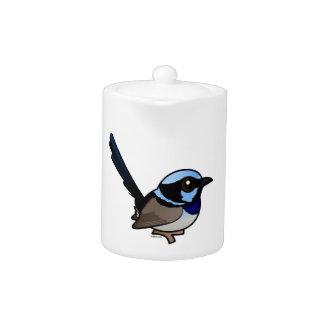 Birdorable Fairywren magnífico