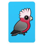 Birdorable Galah Iman