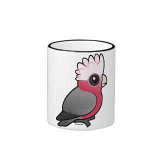 Birdorable Galah Tazas De Café