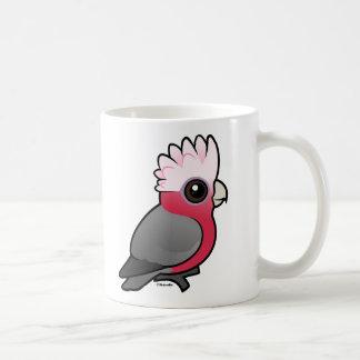 Birdorable Galah Taza