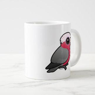Birdorable Galah Tazas Jumbo