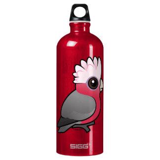 Birdorable Galah Water Bottle