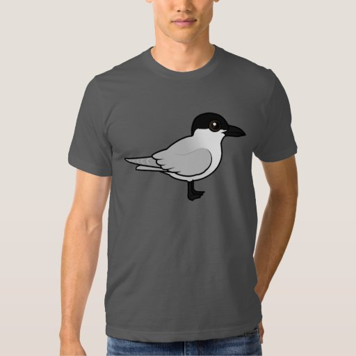 Birdorable Gaviota-cargó en cuenta la golondrina Playera