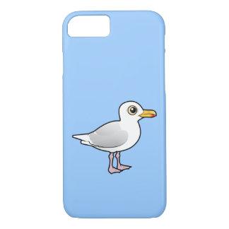 Birdorable Glaucous Gull iPhone 7 Case