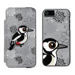 Incipio Watson™ iPhone 5/5s Wallet Case