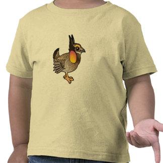 Birdorable Greater Prairie-Chicken T Shirts