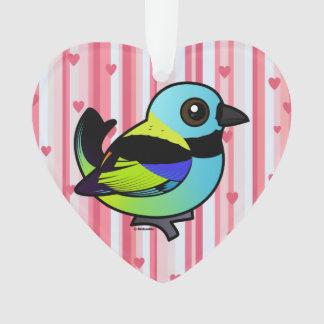 Birdorable Green-headed Tanager Ornament