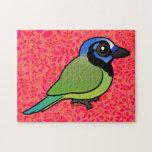 Birdorable Green Jay Puzzles