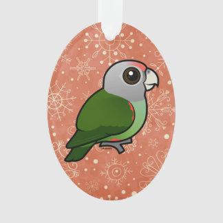 Birdorable Grey-headed Parrot