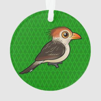 Birdorable Guira Cuckoo Ornament