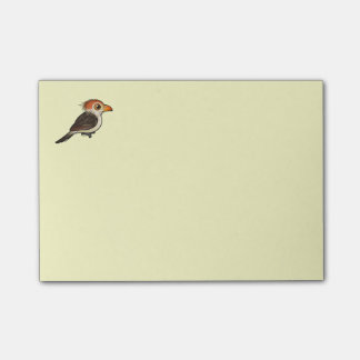 Birdorable Guira Cuckoo Post-it® Notes